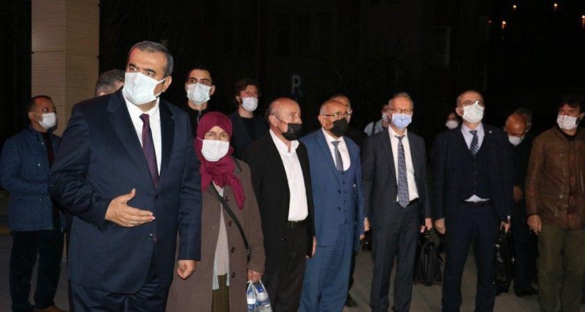 Muhsin Yazıcıoğlu davasında savcı mütalaasını açıkladı