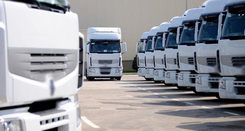 Türkiye'nin çekici ihracatı ilk çeyrekte yüzde 99 artışla 255 milyon 333 bin dolar oldu