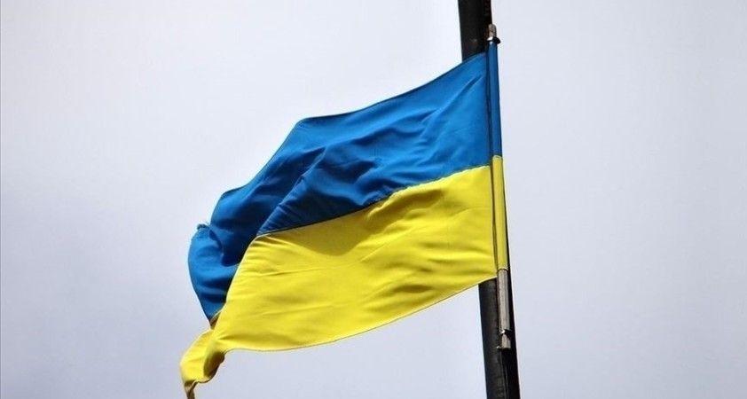 Ukrayna, Rusya'nın tutukladığı Ukraynalıların serbest kalması için Erdoğan'dan destek istedi