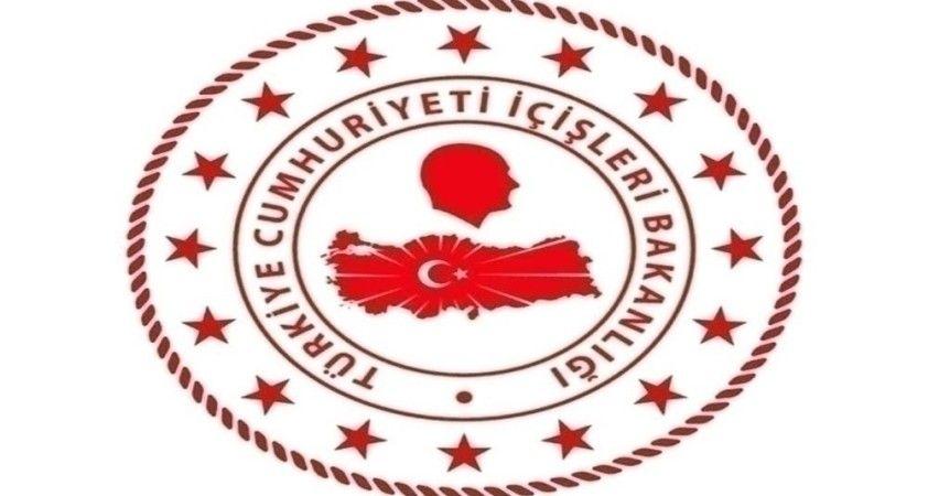 İçişleri Bakanlığından hafta sonu kısıtlaması açıklaması