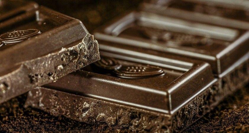 Çikolatada şeker oranı azalacak