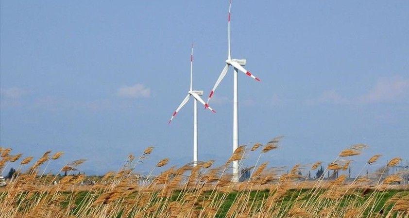 Türkiye rüzgardan hidrojen üretiminde avantajlı konumda