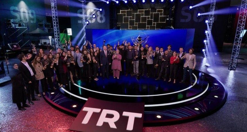 TRT, geleceğin iletişimcilerini seçti