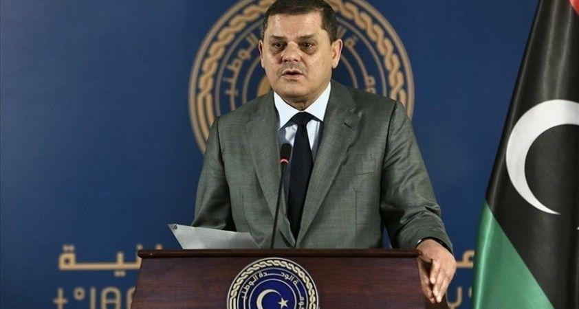 Libya Başbakanı Dibeybe: Libya ordusunu birleştirmek çok zor olacak