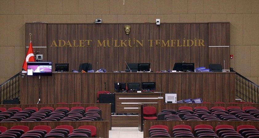 MİT tırlarının durdurulmasını organize eden FETÖ sanıklarının yargılandığı davanın duruşması görüldü