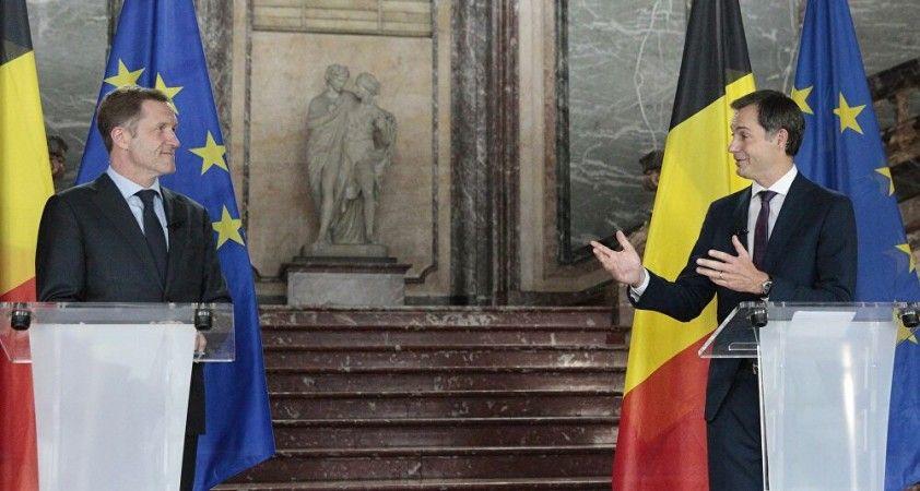 Belçika'da 16 ay sonra hükümet kuruldu