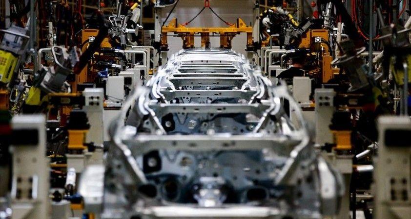 OSD: Birleşik Krallık ile imzalanan anlaşma 3 milyar dolarlık otomotiv ticaret hacmini korudu
