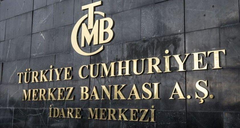 Merkez Bankası'nın geçici rezervi ekside