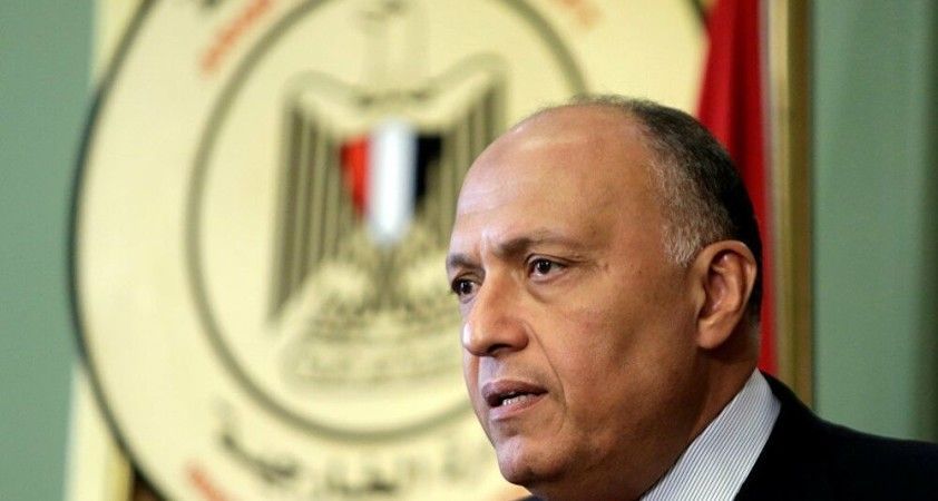 Mısır'dan Türkiye açıklaması: Temasımız devam ediyor