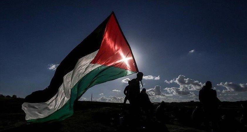 Filistinli yetkili Şeyh: Pompeo'nun yerleşim birimlerine ziyareti uluslararası meşruiyete meydan okumadır
