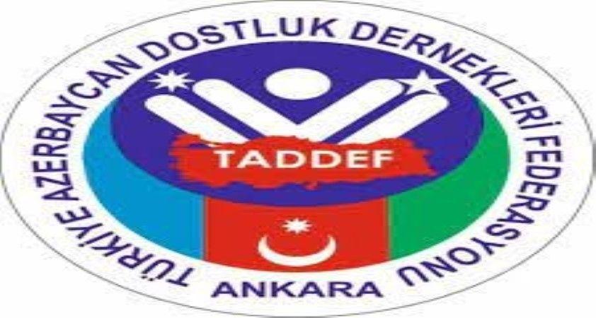 TADDEF: 28 Mayıs toprağın Can vatanın Azerbaycan oluşudur