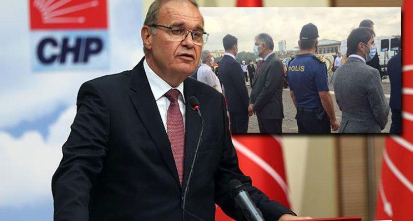 CHP'li başkan Narin'in 30 Ağustos'taki Erdoğan protestosuna partisinden tepki