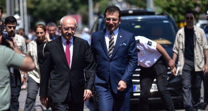 Selvi: Kılıçdaroğlu'ndan İmamoğlu'na karşı yeni hamleler