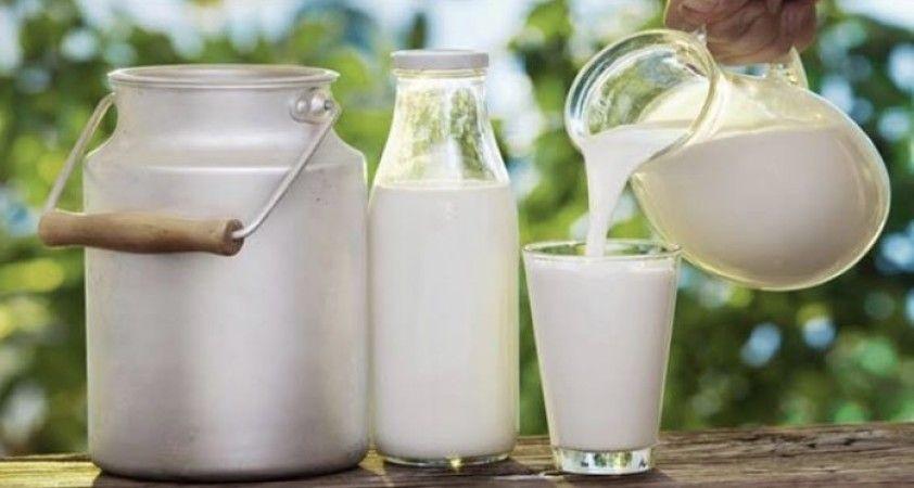 Çiğ süt referans fiyatı litre başına 2 lira 70 kuruş olacak