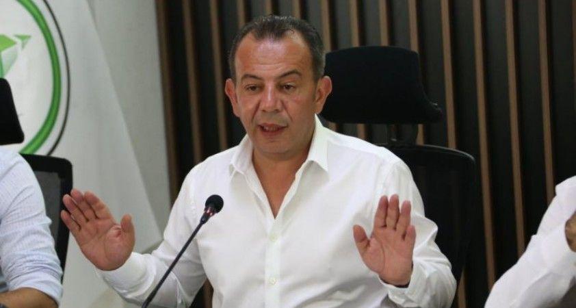 Tanju Özcan: Bu kararı beklemiyordum, sürpriz oldu