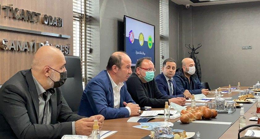 Ankara'nın yeni coğrafi işaretli ürünü 'soğan'