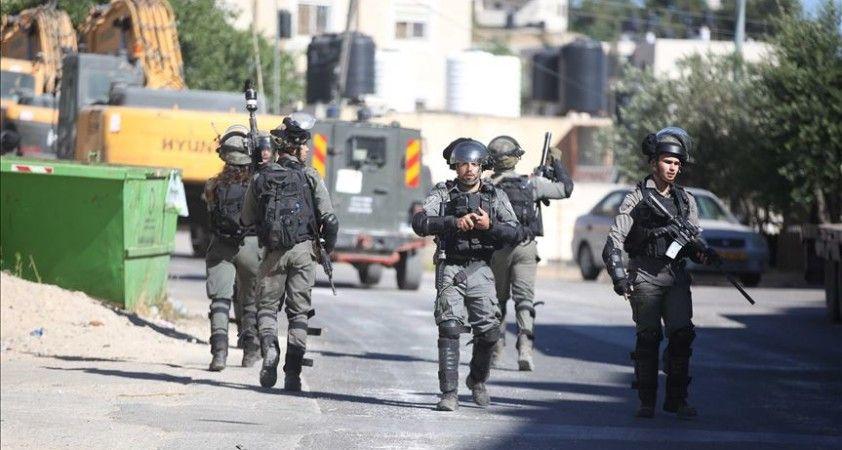 İsrail, Batı Şeria'daki bazı bölgeleri 'ilhak' planında zamanla yarışıyor
