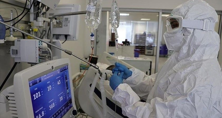 Türkiye'de son 24 saatte 5 bin 647 kişinin Kovid-19 testi pozitif çıktı, 91 kişi hayatını kaybetti