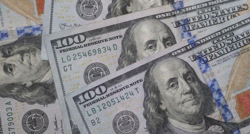 Dolar göstergesi 'aşı endişesi' ile yükseldi