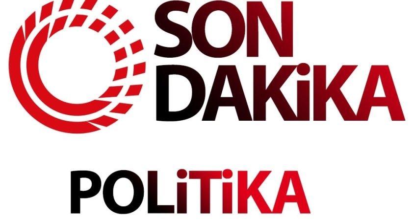 """Erdoğan: """"HDP'nin İstanbul'da ve diğer şehirlerde CHP'ye verdiği destek ideolojik akrabalıktır"""
