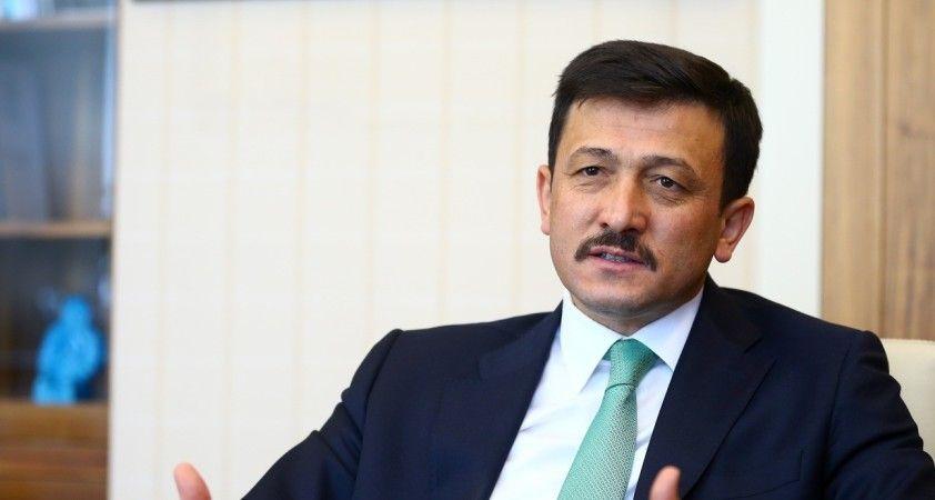 AK Partili Dağ'dan Kılıçdaroğlu'na videolu yanıt
