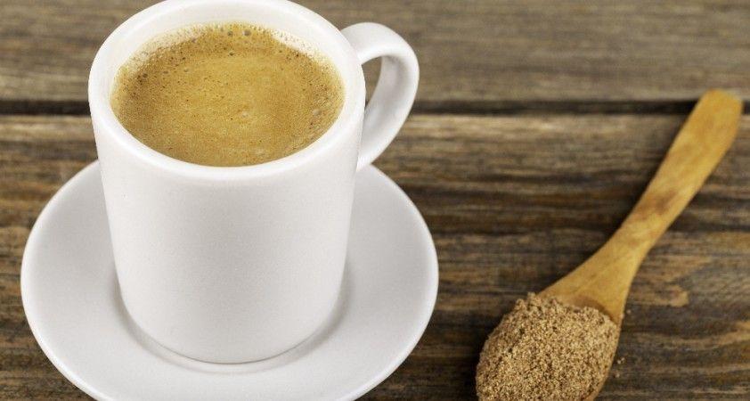 """""""Amerikalılar ve Starbucks, kahve dükkanları için Osmanlı Sultanı I. Selim'e teşekkür etmeli"""""""