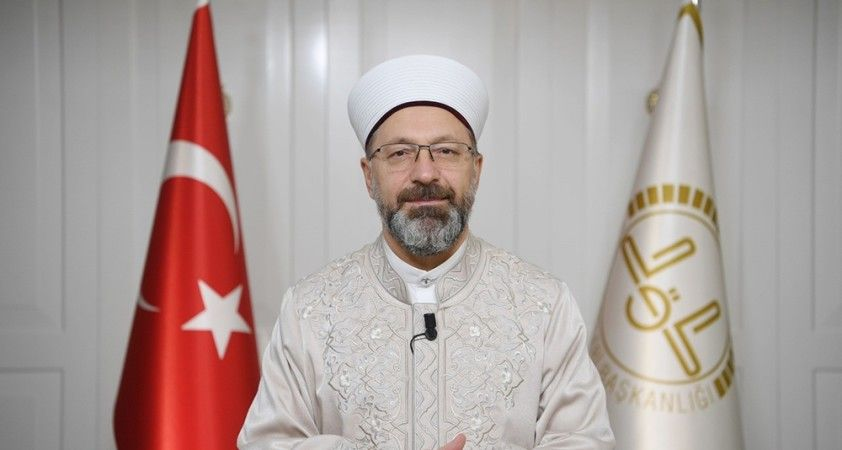 Bütün camilerde Kudüs ve İslam beldeleri için dua edilecek