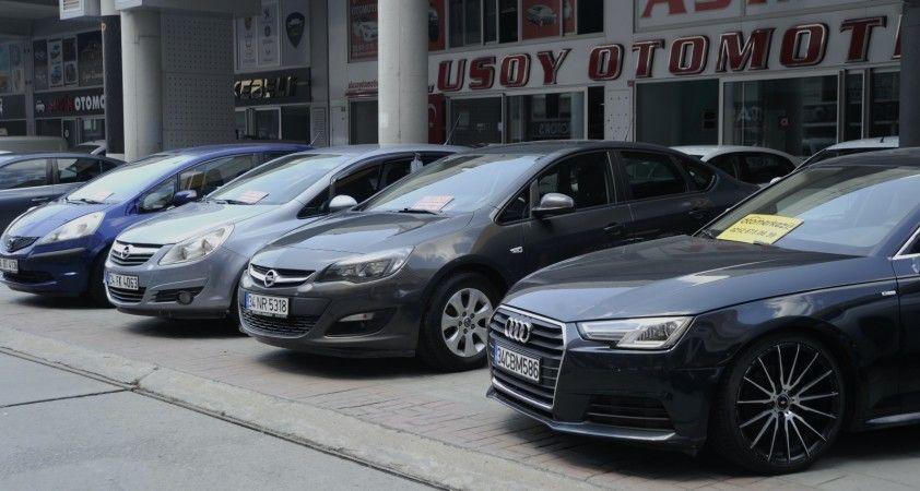 Kurban Bayramı öncesi ikinci el otomobillere talep yükseldi
