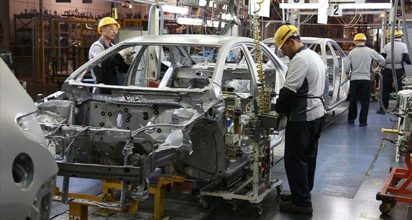 'Otomotiv şehri' Sakarya 2021'e yarım milyar dolar ihracatla başladı