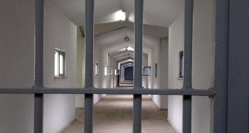 Ziyaretçiler ceza infaz kurumlarına HES koduyla giriş yapacak