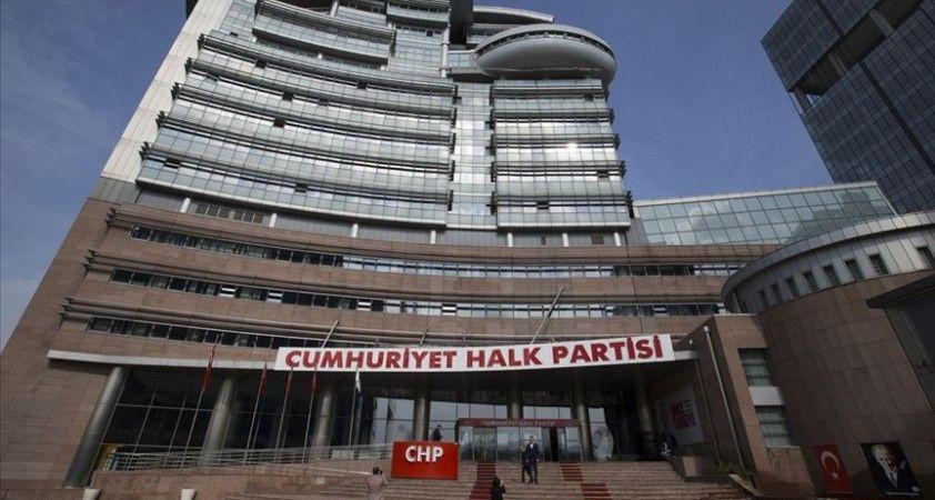 CHP Parti Meclisi, Genel Başkan Kılıçdaroğlu başkanlığında cumartesi günü toplanacak