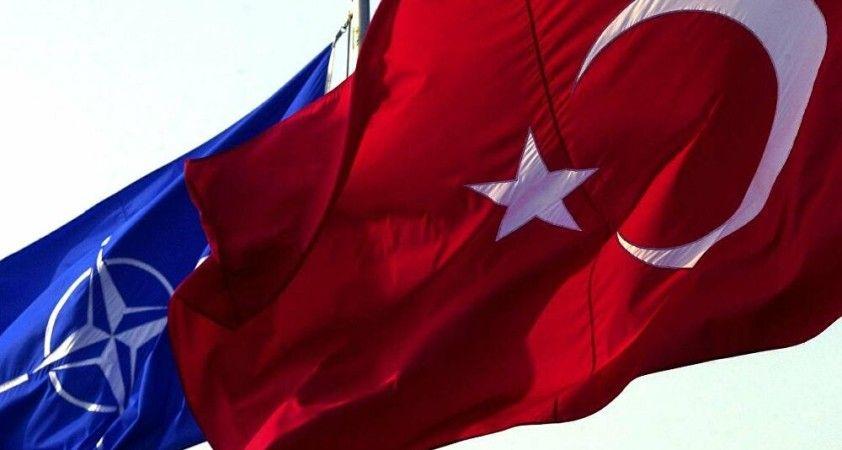 Türkiye NATO planına yönelik blokajı kaldırdı