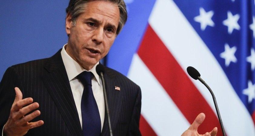 """""""14 Ağustos'tan bu yana Afganistan'dan ABD vatandaşı olan en az 4 bin 500 kişiyi tahliye edildi"""""""