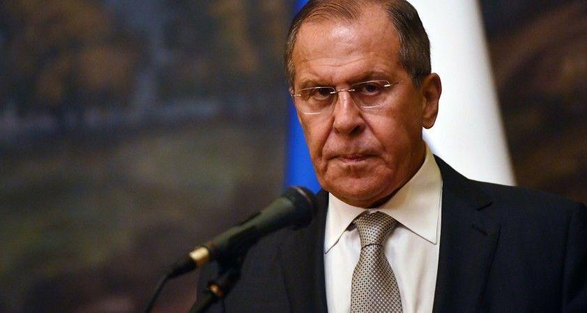 Kremlin: Şoygu ve Lavrov mevkilerinde kalıyor, Duma'ya gitmiyor