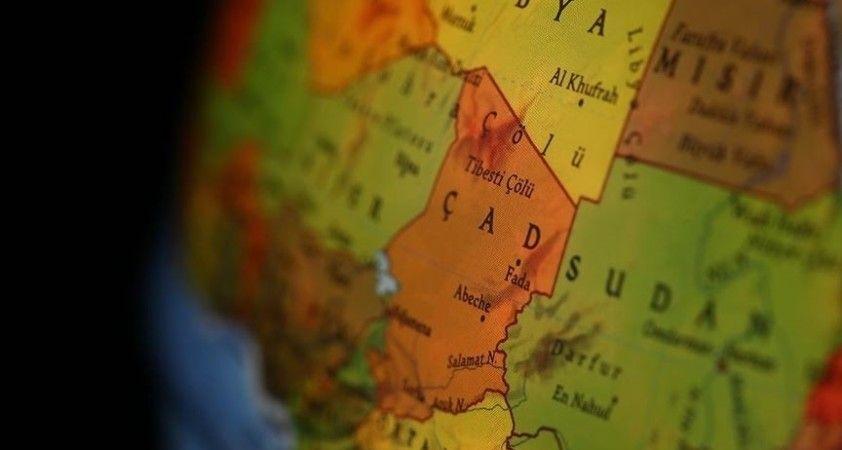 Çad'da sivil yönetim talebiyle düzenlenen gösterilerde 700'den fazla kişi gözaltına alındı