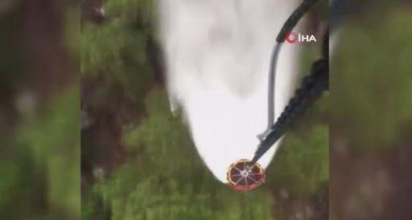 """Orman Genel Müdürlüğü: """"Orman yangınlarını kontrol altına almak için mücadelemiz devam ediyor"""""""