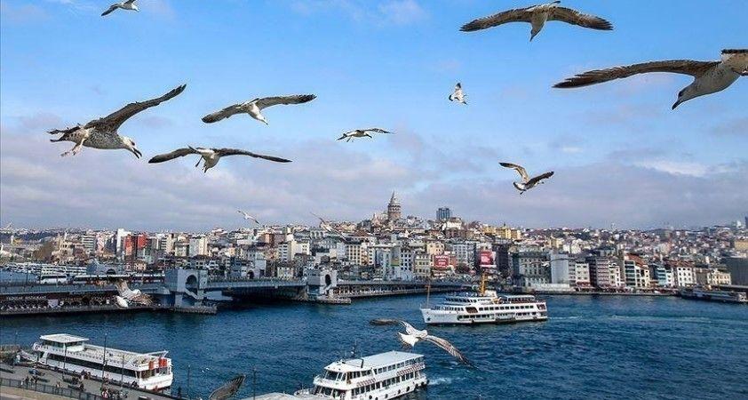 İstanbul ve çevre illerde hava sıcaklığı düşecek