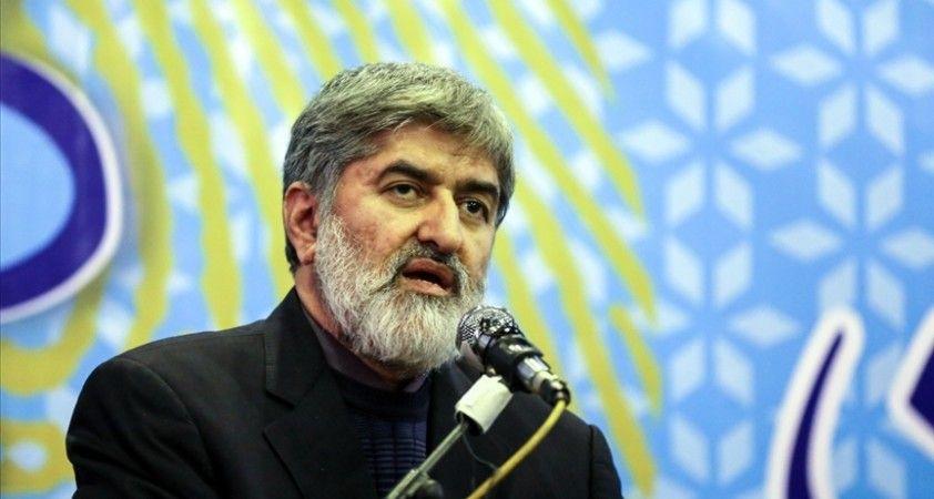 İranlı siyasetçi Ali Mutahhari ülkesinin dış politikasını eleştirdi