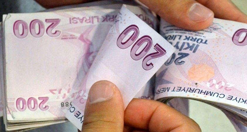 Mayıs ayı bütçe gelişmeleri açıklandı