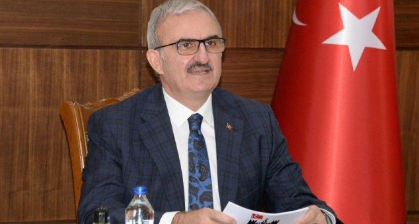 Diyarbakır Valisi Münir Karaloğlu'ndan 15 Temmuz mesajı