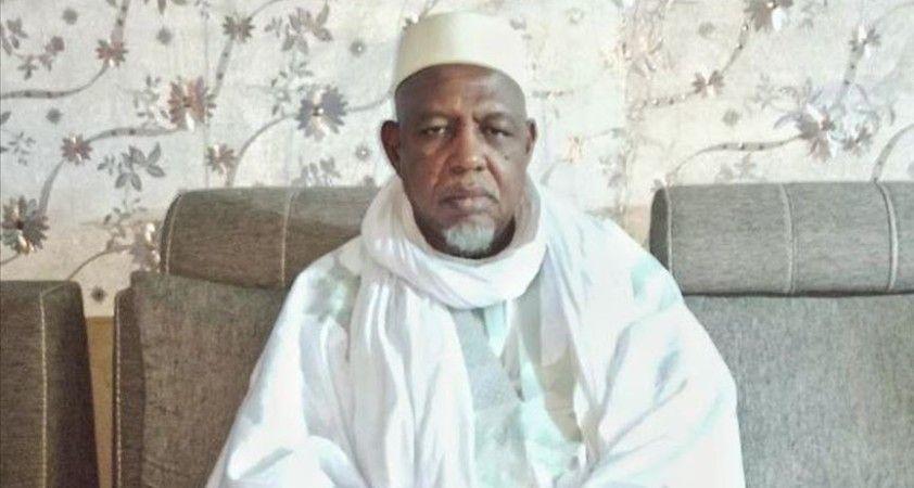 Mali'de kanaat önderi İmam Diko'ya göre Mali'nin kurtuluşu halkın elinde