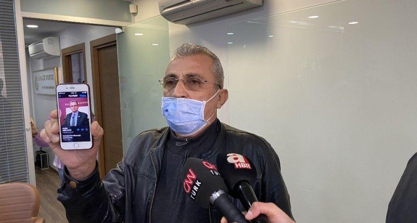 """Pınar Gültekin'in babası: """"Beni arayan Muğla Milletvekili Süleyman Girgin"""""""
