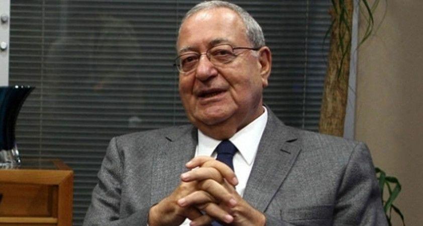 Mehmet Barlas: 'Önce Türkiye' diyen eski CHP'yi özlüyoruz