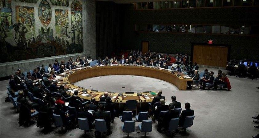 BM Güvenlik Konseyi, KKTC'nin 'kapalı Maraş' kararını görüşecek