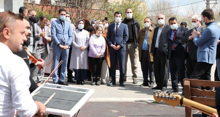 Yenişehir Belediye Başkanı Murat Beşikci: 'Otizm eksiklik değil, farklılıktır'
