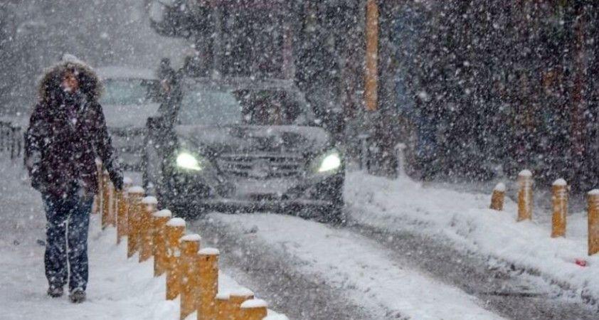 Kandilli: Hafta sonu sıcaklıklar 20 derece düşecek, kar yağışı bekleniyor