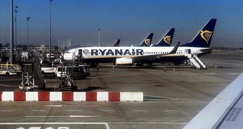 Ryanair'in 1 milyar doların üzerinde zarar etmesi bekleniyor
