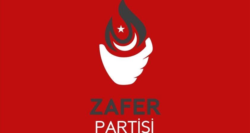 Ümit Özdağ'ın liderliğindeki Zafer Partisinin kuruluş dilekçesi yarın İçişleri Bakanlığına verilecek