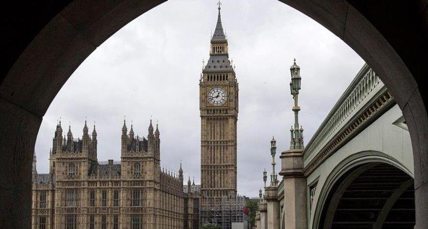 İngiltere'de kabine değişikliği