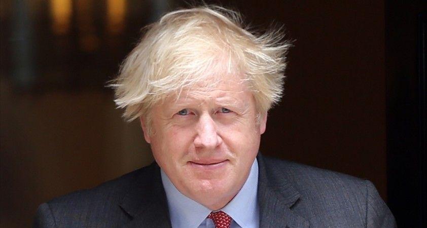 İngiltere Başbakanı Johnson, ülkesinin Afganistan'daki askeri misyonunun sona erdiğini açıkladı